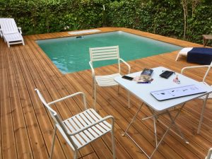 piscine hors sol rectangulaire Marles-les-Mines